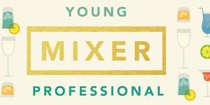 Tech/Startup Young Professionals Mixer at SOMA Eats SF