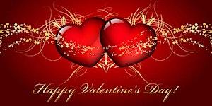 Romantic Valentines Day Parties Atlanta GA
