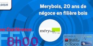 Petit-Déjeuner Conférence - MeryBois