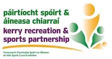 Kerry Recreation and Sports Partnership logo