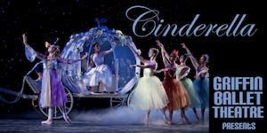 Cinderella: Saturday show