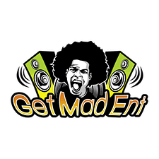 Get Mad Entertainment logo