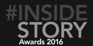 #insidestory awards 2016 party
