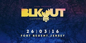 BLKOUT 2016 EASTER SATURDAY - ANDY C - HIGH CONTRAST -...