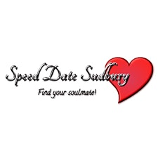 Speed Date Sudbury logo