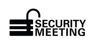 19ª edição Security Meeting