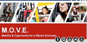 2016 M.O.V.E.'s Lorain County Public Transportation...