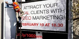 HOW TO ATTRACT YOUR IDEAL CLIENTS WITH VIDEO MARKETING