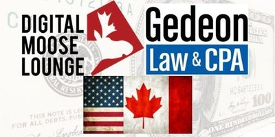 Cross-border Tax and Wealth Planning Information Session for Canadians in the US