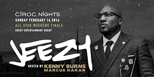All Star Weekend 2016 Finale w/ JEEZY + TAZs Angels at...