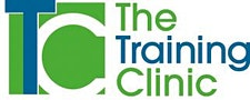 The Training Clinic logo