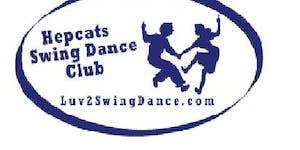 Hepcats Spring Classes start Sun., Apr. 3rd.