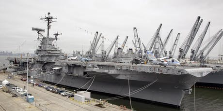 General Admission to the USS Hornet Museum tickets
