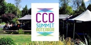 CCD SUMMIT AOTEAROA