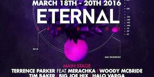 ETERNAL DETROIT TAKEOVER (Offical Detroit Movement...