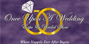 Once Upon A Wedding Expo - 2016 - Vendors