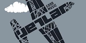 JetLAG Festival 2016: EQUILIBRIUM