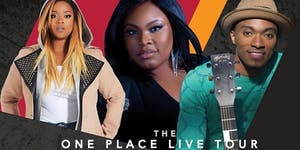 One Place Live Tour-Greensboro