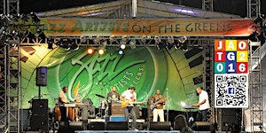 Jazz Artists on the Greens™  2016