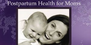 I.We.All - Postpartum Health for Moms