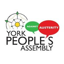 York People's Assembly logo