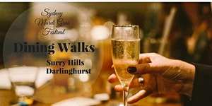 Sydney Mardi Gras - Surry Hills Dining Walk - 25th...