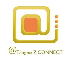 @TangeerZ CONNECT logo