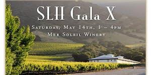 Santa Lucia Highlands Gala X