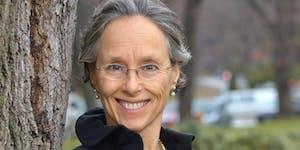 Annual address Ontario Environmental Commissioner Diann...