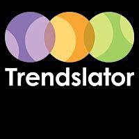 Trendslator logo