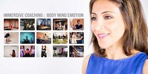 Conférence en Ligne Offerte - Body Mind Emo° -...