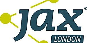 JAX London 2016