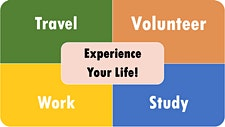 Experience Your Life  logo
