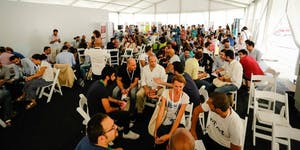 Mix N' Mentor Cairo 2016 - Marketplace Edition