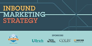 February Luncheon: Building your 2016 Inbound...