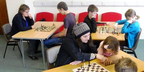 Chess Club (Fleetwood) tickets
