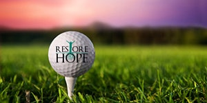 Restore Hope Holes for Hope