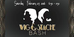 Wig & Stache Bash 2016