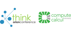 diTHINK: Joint Conference between ORION and Compute...