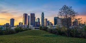 CRE // Tech Los Angeles 2016
