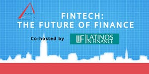 FinTech: The Future of Finance