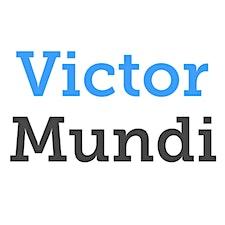 VictorMundi B.V. logo