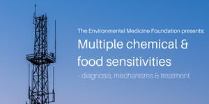 Multiple chemical and food sensitivities - diagnosis,...