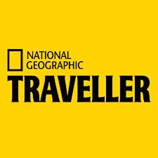 National Geographic Traveller (UK) logo