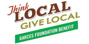 Garces Foundation Benefit