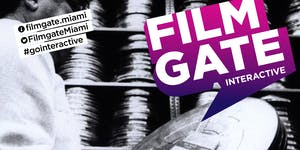 FilmGate Presents: She Does Podcast- Live Recording in...