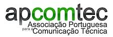 APCOMTEC - Associação Portuguesa Para a Comunicação Técnica logo