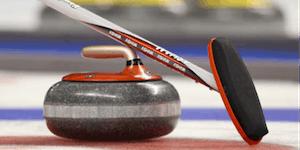 ONEIA's Guelph Curling Bonspiel: Break the on the Ice...