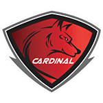 Cardinal High School logo