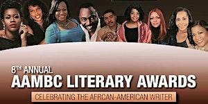 2016 AAMBC Literary Awards Weekend Events- Atlanta